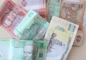 Киевлянин задекларировал почти полмиллиона гривен, заработанных за рубежом