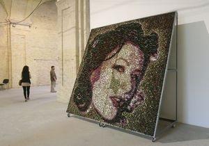 Корреспондент: Киевские фрески. Украинскую биеннале за первый месяц работы посетили 20 тыс. украинцев