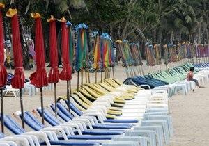 Туристы составили рейтинг самых привлекательных европейских курортов 2010 года