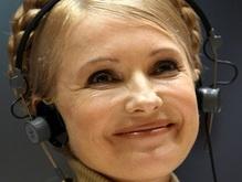 Тимошенко отбыла на встречу с властями ЕС