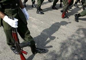 Полицейских и военных Шри-Ланки обвинили в изнасилованиях и пытках тамилов
