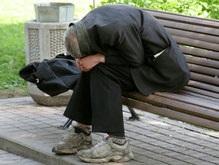 Бездомные Петербурга собрались на саммит