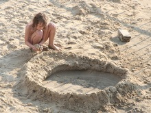 В Киеве появятся 12 новых пляжей