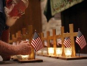 Британские СМИ нашли связь между трагедией в Форт Худ и терактами 11 сентября