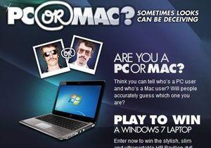 Microsoft запустила на Facebook рекламную кампанию против Apple