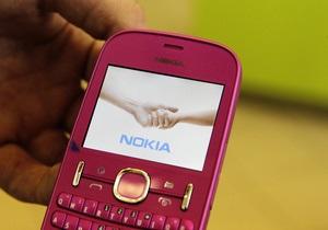 Nokia бросила разработки подающей надежды платформы из-за кризиса