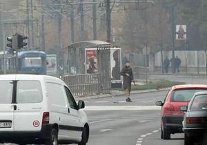 Обстрел посольства США в Сараево