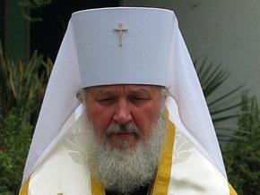 Местоблюстителем патриаршего престола стал митрополит Смоленский и Калининградский Кирилл
