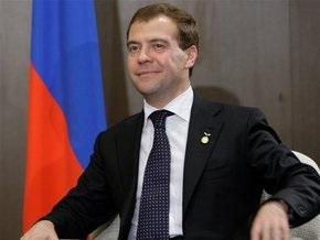 Медведеву не стыдно за войну с Грузией