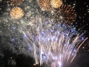 Киевские власти начали подготовку к Новому году