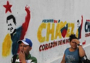 Сегодня в Венесуэле пройдут президентские выборы