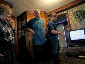 Тысячи американцев не справились с переходом на цифровое телевидение
