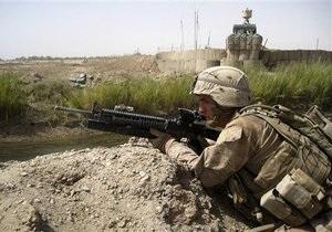 Россия призвала НАТО изменить тактику в Афганистане