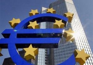 ЕЦБ: Распад еврозоны - это  полнейшая фантазия