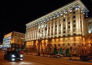 В пятницу ожидается вердикт Конституционного суда по выборам мэра Киева