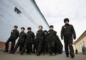 ГПтС проверяет информацию об эксплуатации начальником колонии заключенных на стройке собственного дома