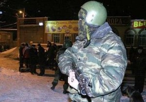 Спецоперация в Ингушетии привела к гибели четверых мирных жителей