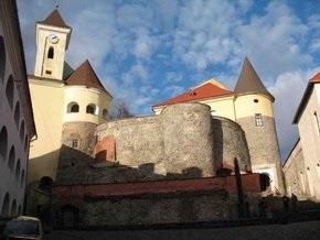 Семья Балоги отказалась от аренды Мукачевского замка