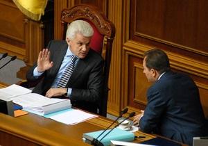 Депутаты достигли консенсуса: бютовцы разблокировали работу Верховной Рады