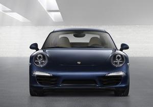 Беспечный ездок. Тест-драйв Porsche 911 Carrera S