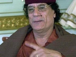 Каддафи: Победа Обамы - начало победы чернокожих в Америке