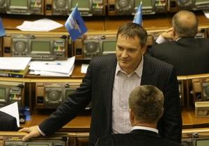 Колесниченко: Соглашение по ЧФ является лишь первой из возможных договоренностей с Россией
