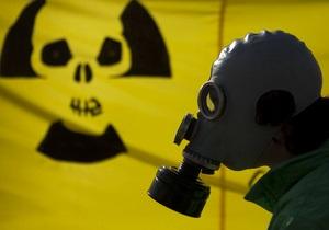 В Винницкой области нашли бочки с химическим веществом