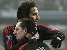 Кубок УЕФА: Байер и Бавария громят противников