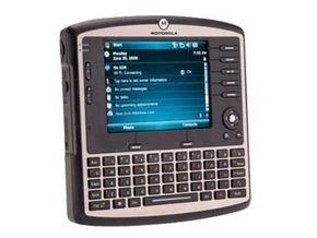 Motorola создала двухкилограммовый коммуникатор