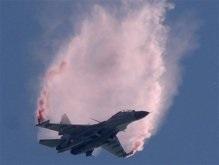 Россия обвиняет Китай в подделке самолетов