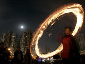 Над Китаем к Празднику фонарей взойдет огромная Луна
