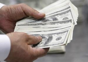 Украина должна погасить около $17 миллиардов госдолга в 2011-2013 годах