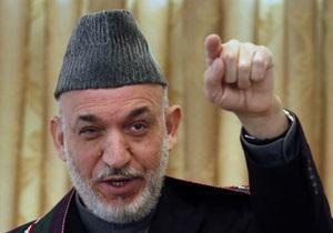 Президент Афганистана осудил казнь двоих людей, обвиненных в адюльтере