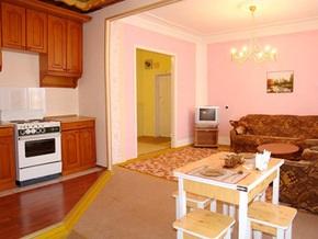 За неделю цены на квартиры в Киеве снизились на 0,1%