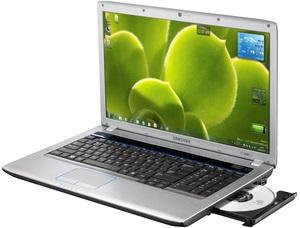 Samsung R780 – ноутбук без компромиссов
