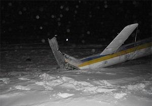 Крушение Ми-8 в Кировоградской области: пилоты увели вертолет от трассы Киев-Днепропетровск
