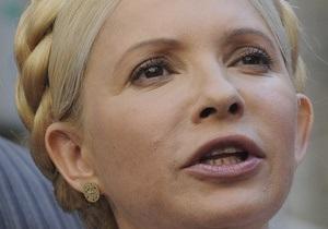Прокурор заявляет, что свидетели подтвердили вину Тимошенко. Экс-премьер считает наоборот
