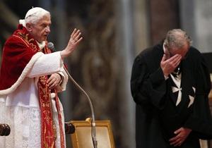 Новости Ватикана - религия: В Ватикане члены Мальтийского ордена отметили 900-летие протектората Папы Римского