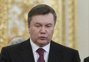 Янукович озаботился справедливостью повышения цен на газ для населения в угоду МВФ