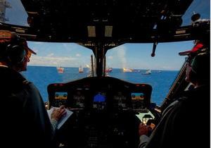 Представители ВР признались, что подделывали фотографии из Мексиканского залива