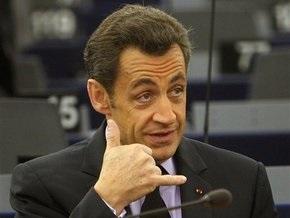 По подозрению в ограблении Саркози задержали двух выходцев из Конго