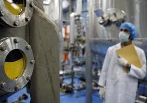 Эксперт: Новая технология обогащения урана на руку террористам