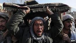 ООН: за 2011 год погибли более 3 тысяч мирных афганцев