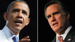 Накануне дебатов: что думают Обама и Ромни о мире