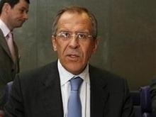 Лавров: Скандал вокруг Севастополя Украина спровоцировала сама