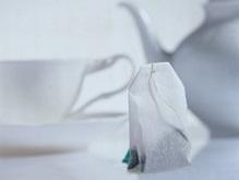 Чайный пакетик празднует свое столетие