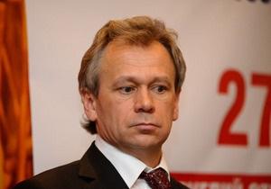 Присяжнюк озадачен тем, что его интервью стало причиной конфликта в Kyiv Post