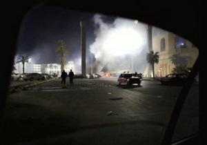 В Триполи обнаружили тела 30 расстрелянных сторонников Каддафи