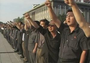 СМИ: Денежная реформа спровоцировала массовые акции протестов в КНДР