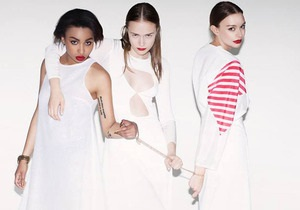 В Одессе в третий раз пройдут Mercedes-Benz Fashion Days